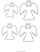 Angel Templates
