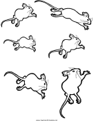 Mouse Templates